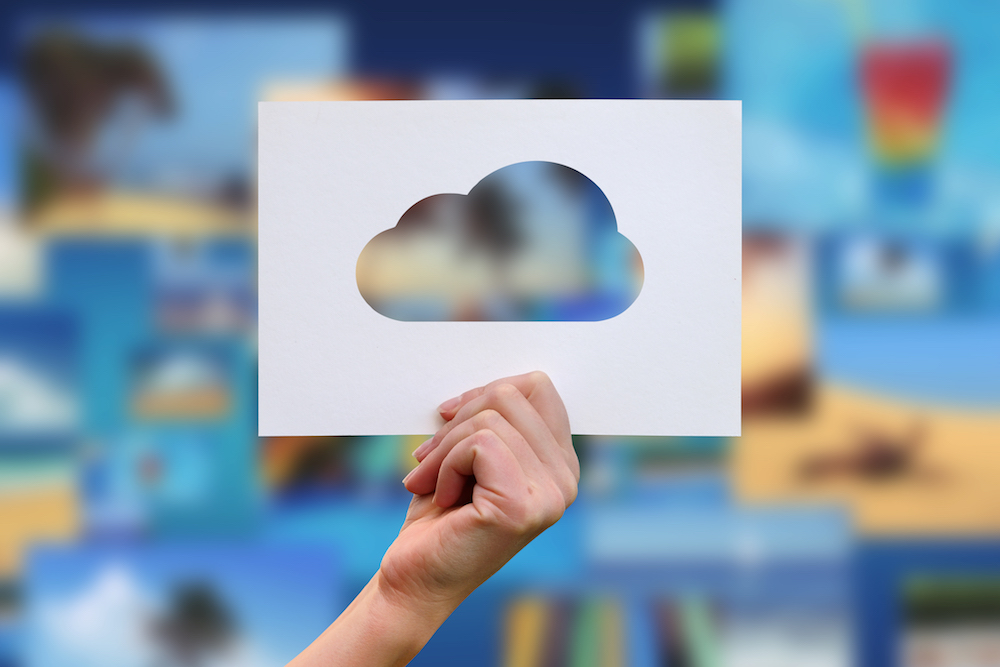 Advantages of Cloud Computing For Small Business